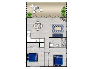 tiny houses floor plans gold coast