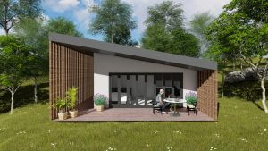 granny flat designs and prices gold coast