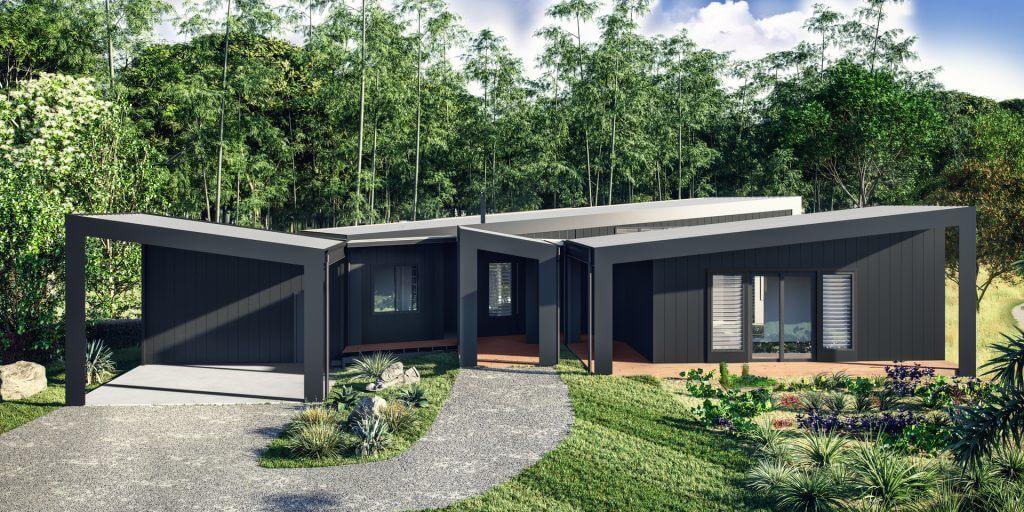 Pavilion Style on Tamborine Mountain