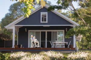 Small Homes An Alternative To Aged Care