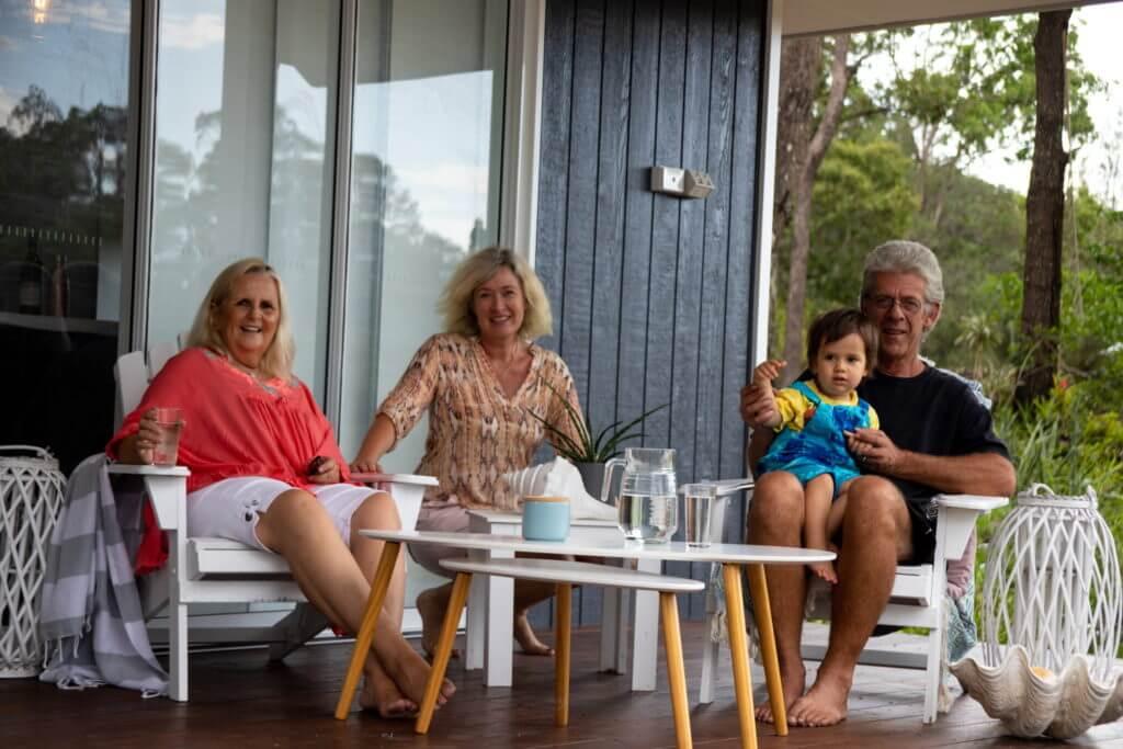 aged care living alternative