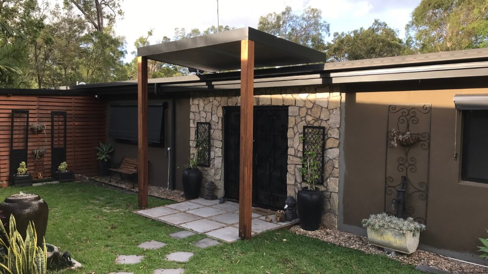 how to get a bank loan for a granny flat