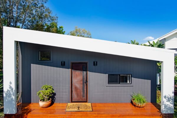 granny flats for first home buyers